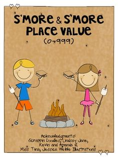 Freebie on place value. Happy Teaching!... Rocking recording sheet!