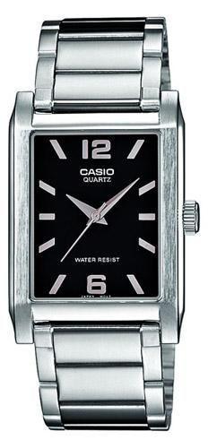 Casio MTD110-1AV lluminator Mens Strap Watch d47b11a18b