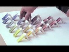 Pottery Video: Triaxial Blend: JOHN BRITT