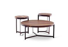 dk3.dk - PLATEAU COFFEE- & SIDE TABLE