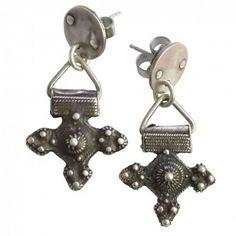 Petit Boghdad Earrings, jewels arts.