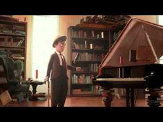 The Fantastic Flying Books of Mr. Morris Lessmore - Best Animated Short Film 2012