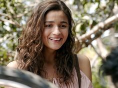 Alia Bhatt shares a new picture of herself from her soon to release 'Dear Zindagi' on her Instagram account. Check it out here.