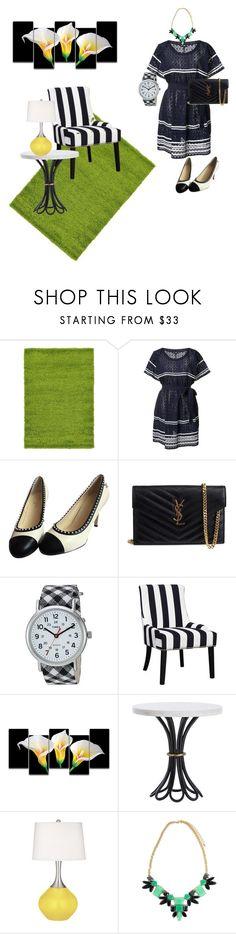 Shamrock images black and white dress