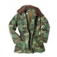 Parka camouflé armée SERBE Occasion Surplus Militaire, Rangers, Parka, Military Jacket, Bomber Jacket, Occasion, Jackets, Fashion, Down Jackets