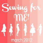 sewing for me!  Another sewing blog, lots of great stuff for kids and grown ups