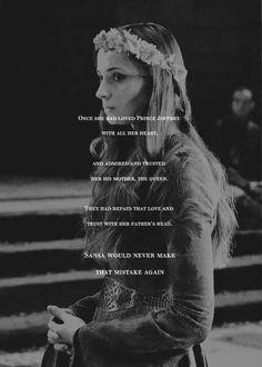 Sansa Stark by ygritteh