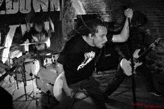 2013 BROTHERHOOD TOUR  ---> Korn SK + Head2down + Made By Angel S, Korn, City, Cities