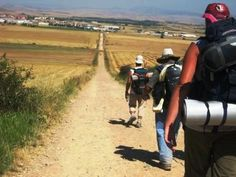 Q: I have decided to walk El Camino de Santiago (route Frances) in early September for 3 weeks - I would really appreciate if you could tell me where I should start - and what the best parts are to walk versus take the bus. Do you have any guidance on which place I will most likely be compelled...