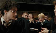 Image result for draco malfoy gif