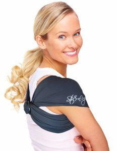 With Straighten Up Posture Corrector you condition yourself to be more aware of what proper form should be and feel like. It retrains, realigns and relaxes the wearer to avoid slouching, hunching and stress.  Wear it up to 30 minutes a day to notice results. Ideal for office workers, travelers, video gamers and students. It's simple, gentle and stylish.