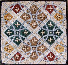 Accent Mosaic