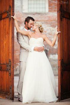 Beautiful shot LOVE! Possible church or barn door shot!