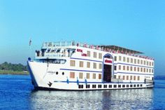 Experience Cruising On The Nile River - Cruise The River Nile In Egypt