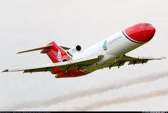 Boeing 727-2S2F/Adv(RE) Super 27 aircraft picture
