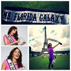 ms. Florida Galaxy