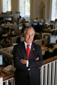 How to Break NRA's' Grip on Politics: Michael R. Bloomberg