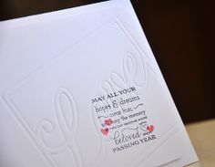 Simply Stamped: Propose a Toast and Framed Love die