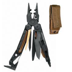 Leatherman MUT (Military Utility Tool) EOD Multi-Tool at Swiss Knife Shop