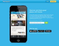 "Картинки по запросу mobile app promotion ""landing page"""