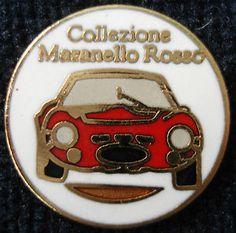 Collezione Maranello Rosso