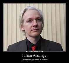 El gobierno de Ecuador debe respetar el derecho a la libertad de expresión de Julian Assange