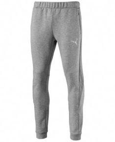 f1f995d81873 Puma Men s warmCELL Slim  pants - Gray XXL