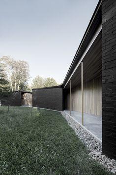 L'Écran / Alain Carle Architecte