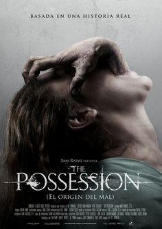 """The Possession: El Origen del Mal"""