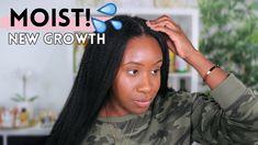 Healthy Relaxed Hair, Healthy Hair, Relaxed Hair Journey, New Growth, Hair Growth, Longer Hair Faster, Damaged Hair Repair, Hair Regimen, Healthy Hair Tips