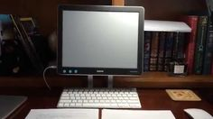 Dasung Paperlike E-Ink Monitor 6 Week Review