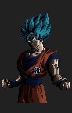 Goku • Dragon Ball Z