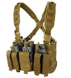 5575ecfa The Condor Recon Chest Rig is a remarkable rig for an even more remarkable  price!