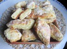 Proziaki pieczone z serem - przepis ze Smaker.pl Potato Salad, Potatoes, Meat, Chicken, Ethnic Recipes, Food, Potato, Essen, Meals