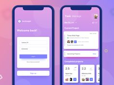 to do app | sign in concept