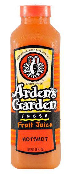 Arden S Garden Hotshot 3 Veggie Juice Vegetable Juice Fruit Smoothies