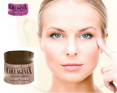 A single review of Collagenix skin care cream is enough to make you want to try this cream.