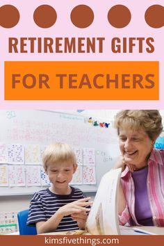 Funny retirement gifts for a teacher. Best gift for teacher farewell celebrations. Humorous retirement gifts teachers will appreciate. Teacher Retirement Gifts, Best Teacher Gifts, Gifts For Boss, Teacher Favorite Things, 50th Birthday Gag Gifts, Friend Birthday Gifts, Birthday Quotes, Farewell Celebration, Farewell Gifts