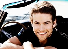 Nate Archibald aka Chace Crawford ladies and gents...