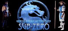 Image result for mortal kombat portal