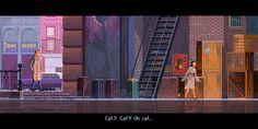 Egyszerűen káprázatosak ezek a pixelizált sorozat- és filmjelenetek | Az online férfimagazin