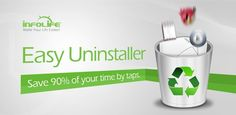 Easy Uninstaller Pro v1.3.2 apk  Requirements: Android 2.1+  Overview: Simplist & fastest uninstall tool for android.