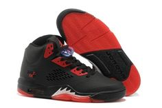Air Jordan 5 Retro wants to furnish all Michael Jordan fans with extremely wearable, practical, but also chic and eye-catching jordan footwear, which will boost your style high. Thanks to the top quality, all the jordan retro shoes come to be very versatile and easy to wear. The original Air Jord...on sale for $164.99
