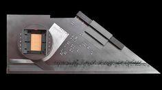 4 plius architects - kedainiai arena - kedainiai, lithuania - 2013