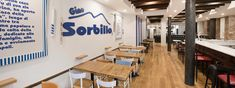 Sorbillo is an Italian restaurant in the East Village from the people behind the most famous pizza place in Naples.