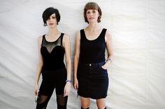 The jezabels @ Lollapalooza 2012