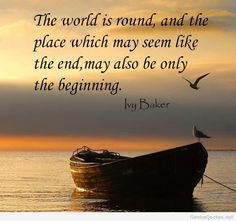Ivy Baker quote image