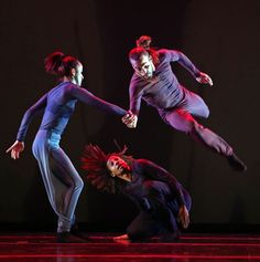Review: Malpaso Dance Company Presents Two New York Premieres at the Joyce - NYTimes.com
