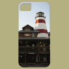 Friendly Fisherman iPhone 5 Covers