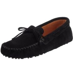 Minnetonka Men's Driving Moc Moccasin Minnetonka. $52.95. Rubber sole. MINNETONKA 719 DRIVING MOC DUSTY BROWN. suede